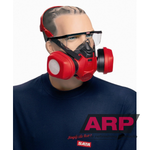 SATA Air Star F Half mask